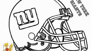 Ny Giants Football Helmet Coloring Page Ny Giants Free Printable Coloring Helmet