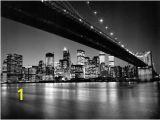 Nyc Skyline Mural New York Skyline Van Manhattan Places to Visit Pinterest