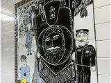 Nyc Subway Murals 113 Best New York City Subway Art Images