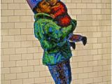 Nyc Subway Murals 52 Best Mosaic Of the Nyc Subways Images