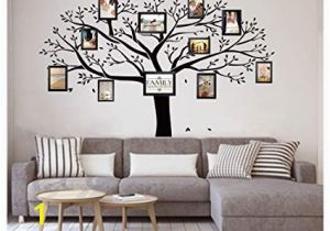 October Memories Wall Mural Luckkyy Giant Family Tree Wall Decor Wall Sticker Vinyl Art
