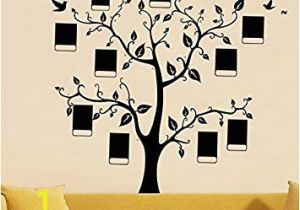 """October Memories Wall Mural Xxxl 165 6cm 188cm Frame Tree Memory Tree""""our Family is"""