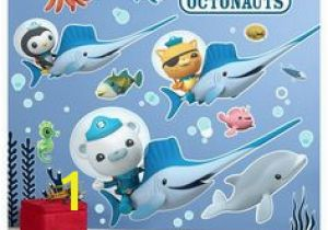 Octonauts Wall Mural 10 Best Octonaut Bedroom Ideas Images