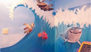 Octonauts Wall Mural De 21 Bästa Murals Bilderna On Pinterest