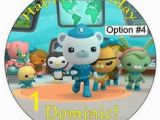Octonauts Wall Mural Disney Frozen Hair Clips Products Pinterest