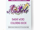 Offensive Curse Word Color Pages Amazon Swear Word Coloring Book Hilarious Sweary