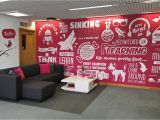 Office Wall Mural Design 100 Most Beautiful Fice Wall Design Ideas that Will