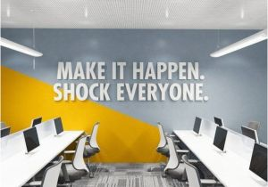 Office Wall Mural Ideas Shock Everyone Fice Decor Fice Quote Fice Wall Art