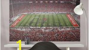 Ohio State Stadium Wall Mural 13 Best Ohio State Football Images In 2020