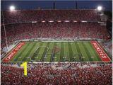 Ohio State Stadium Wall Mural 319 Best Ohio State Buckeyes Images