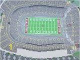 Ohio State Stadium Wall Mural Video Watch Ohio Stadium Get Created and Script Ohio