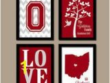Ohio State Wall Murals 26 Best Ohio State Rooms Images