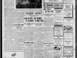Okapi Coloring Page the Salt Lake Herald From Salt Lake City Utah On August 13 1906 · 2
