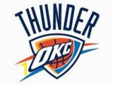 Oklahoma City Thunder Coloring Pages 8 Best Oklahoma City Thunder Images On Pinterest
