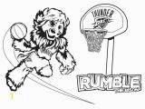 Oklahoma City Thunder Coloring Pages Okc Thunder Sheets