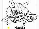 Oklahoma State Flower Coloring Page 405 Best Coloring Pages Images
