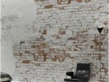 Old Brick Wall Murals Create Your Own Industrial Wall In No Time with This Plaster