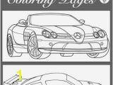 Old Car Coloring Pages Coloring Pages Sports Cars – Coloring Collection