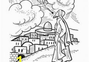 Old Testament Coloring Pages to Print 327 Best Bible Coloring Pages Images