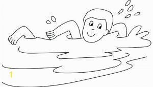 Olympic Swimming Coloring Pages Swimming Coloring Pages – Luvsitefo
