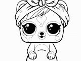 Omg Doll Coloring Pages Coloring Pages Lol Surprise Hairgoals and Lol Surprise