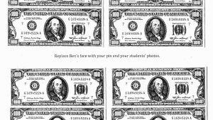 One Dollar Bill Coloring Page 100 Dollar Bill Coloring Page Eskayalitim