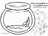 One Fish Two Fish Coloring Pages Printable Fish Template for Kids Coloring Home