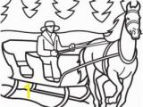 One Horse Open Sleigh Coloring Page Coloring Pages Jesus Tempted Desert Archives Birthofgaia Millions