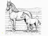 One Horse Open Sleigh Coloring Page Printable Realistic Horse with Girls On