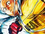 One Punch Man Coloring Pages 48 ] E Punch Man Saitama Wallpaper On Wallpapersafari