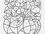 Online Spring Coloring Pages New Coloring Pages Printable Summer First Day for Kids