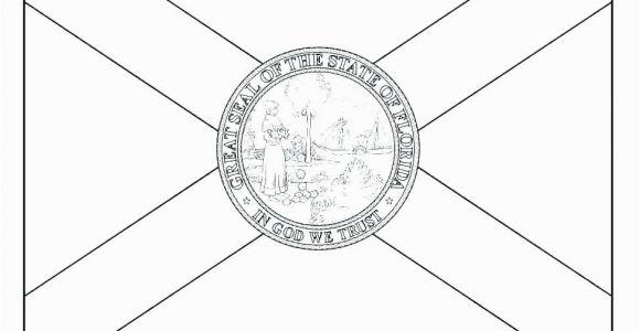 Ontario Flag Coloring Page Printable Ca Flag