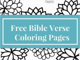 Open Bible Coloring Page Free Printable Bible Verse Coloring Pages with Bursting Blossoms
