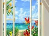 Open Window Wall Murals 199 Best Home Wall Painting Images