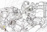 Optimus Prime Coloring Pages Printable Optimus Prime Vs Megatron Coloring Page Netart