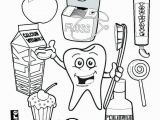 Oral Health Coloring Pages 60 Most Wicked Dental Coloring Pages for Kids Free Printable
