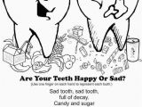 Oral Health Coloring Pages top 60 Fine Color Pages Dental Coloring for Kids Teeth Happy