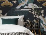 Oriental Wall Murals Uk Dark Sky oriental Wallpaper In 2019 Home