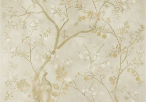 Oriental Wallpaper Murals Rotherby Panels A B Mural Wallpapers