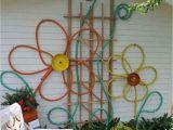 Outdoor Garden Wall Murals Ideas 43 Creative Diy Garden Art Design Ideas and Remodel 2