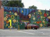 Outdoor Murals for Walls 57 Best Murals Images