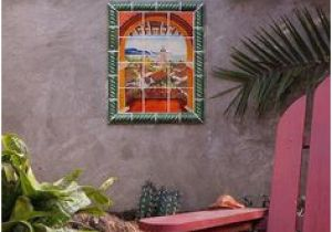 Outdoor Spanish Tile Murals 135 Best Mexican Tile Murals Images