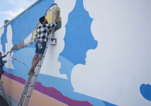 Outdoor Wall Murals for Schools Quick Tips On How to Paint A Wall Mural