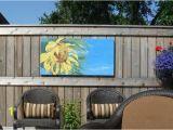 Outdoor Wall Murals for the Garden Stucco Garden Art Inside Out Art Wonderfully Textured