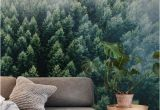 Outdoor Wall Murals Wallpaper forests From the Sky Ii Wall Mural Wallpaper forest