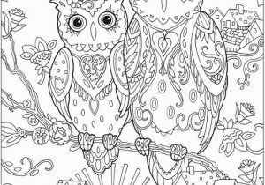 Owl Coloring Pages for Adults to Print Livro Jardim Secreto Adult Coloring