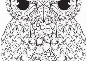 Owl Coloring Pages for Adults to Print Pin by Shreya Thakur On Free Coloring Pages
