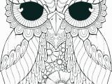 Owl Coloring Pages to Print for Adults Coloring Pages Free Owl Coloring Pages Free Printable Coloring Pages