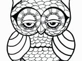 Owl Coloring Pages to Print for Adults Cute Owl Coloring Pages Cute Owl Coloring Pages for Adults Cute Owl