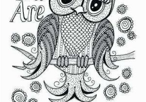 Owl Printable Coloring Pages Coloring Pages Owls for Kids Printable Dot to Dot Worksheets